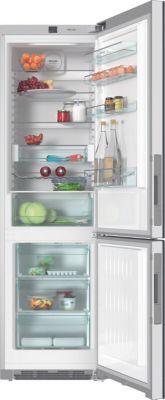 Réfrigérateur combiné Miele KFN29233D BlackBoard