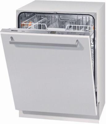 Lave vaisselle tout intégrable Miele G 4263 Vi Active