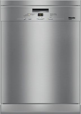 Lave vaisselle 60 cm Miele G 4942 SC FRONT INOX