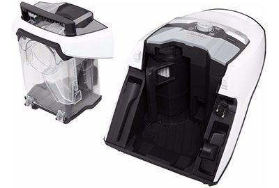 aspirateur sans sac miele blizzard cx1 excellence ecoline boulanger. Black Bedroom Furniture Sets. Home Design Ideas