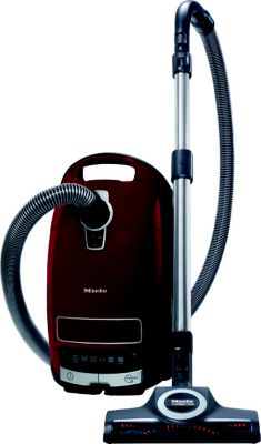 Aspirateur Avec sac miele complete c3 cat & dog powerline