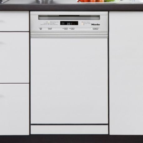 Lave vaisselle intégrable 45cm MIELE G4722SCI IN