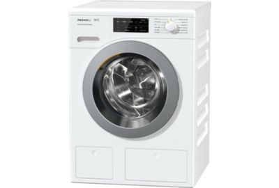 LL Front MIELE WCE 660