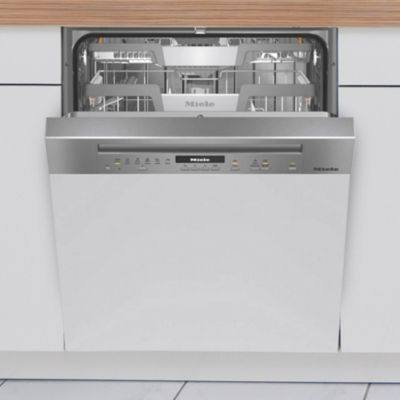 Lave vaisselle encastrable Miele G 7102 SCi IN