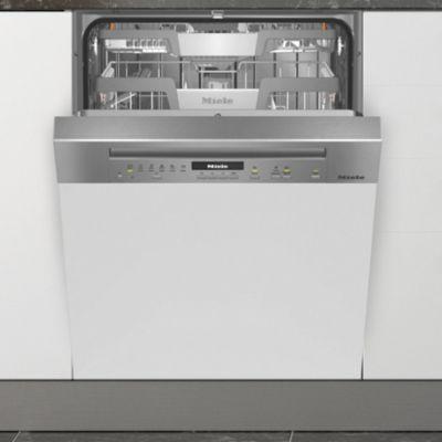 Lave vaisselleencastrable Miele G 7100 Sci inox