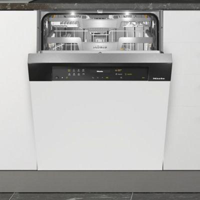 Lave vaisselle encastrable Miele G 7510 SCi AutoDos