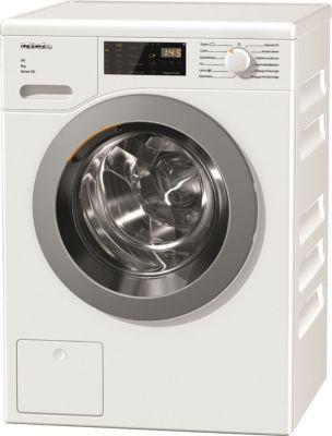 Lave linge hublot Miele WDD025