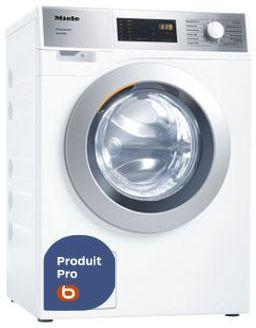 Lave linge professionnel Miele PWM 300 SmartBiz