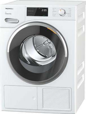 Sèche linge pompe à chaleur Miele TWJ 660 WP