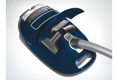 Aspi MIELE Complete C3 Select bleu
