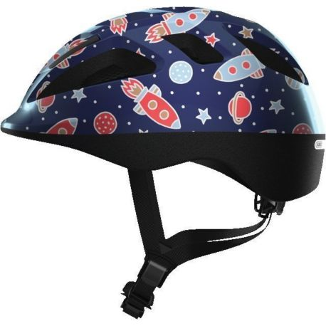Casque ABUS Smooty 2.0 blue space M