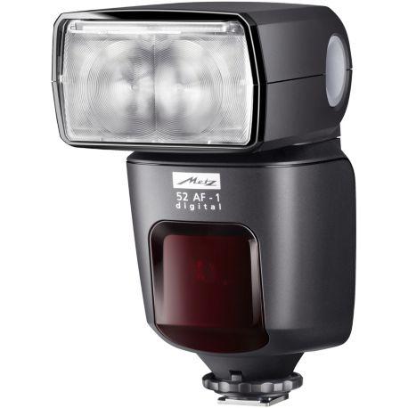 Flash METZ Mecablitz 52 AF-1 Digital Canon