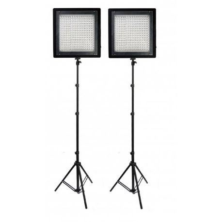Flash REFLECTA LED vidéo Light RPL 306