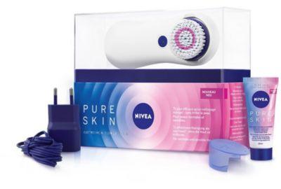 Brosse NIVEA Pure Skin
