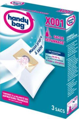 handy bag sac universel pack de 3 sacs trouver son sac. Black Bedroom Furniture Sets. Home Design Ideas