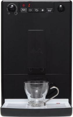 Expresso Broyeur melitta e 950-222 caffeo solo pure noir