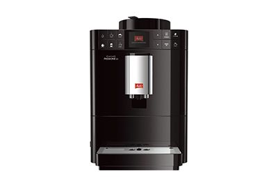 Broyeur MELITTA Passione One Touch Noir