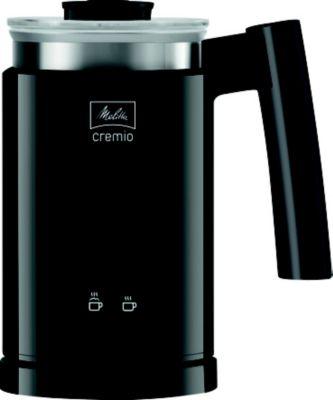 Melitta cremio ii 1014 02 noir moulin caf mousseur lait boulanger - Moulin a cafe boulanger ...
