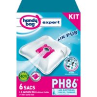 Sac aspirateur HANDY BAG PH86