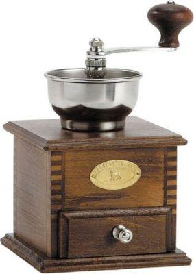 Peugeot moulin caf 21cm noyer moulin caf mousseur lait boulanger - Moulin a cafe boulanger ...