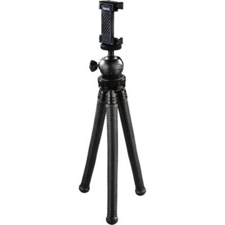 Support HAMA Perche à selfies 27 cm noir