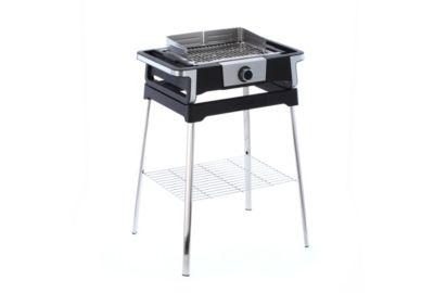 Barbec s/ pied SEVERIN PG 8118 DIGITAL BOOST S