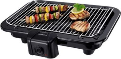 severin barbecue electrique posable 2500w barbecue lectrique boulanger. Black Bedroom Furniture Sets. Home Design Ideas