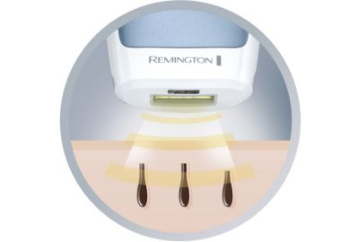 Epilateur REMINGTON IPL3500