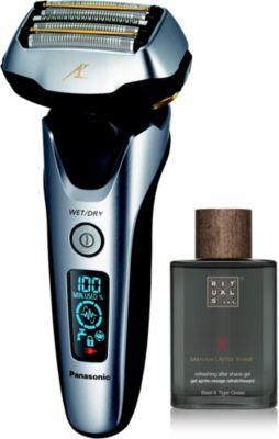 Rasoir électrique Panasonic LV6N Pack Rituals