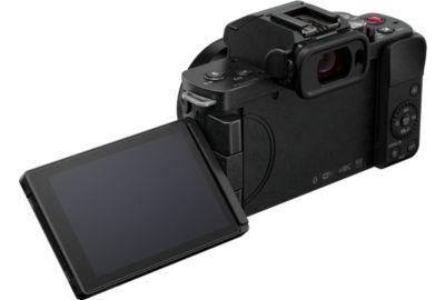 APN PANASONIC Hybride G100 Noir boitier