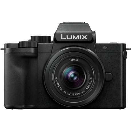 Appareil photo numérique PANASONIC G100+12-32mm+2ème batterie+SD32G