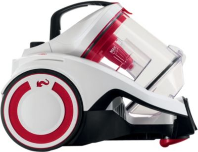 Aspirateur Sans sac dirt devil dd2225-0 rebel 25 he