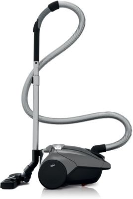 Aspirateur Avec sac dirt devil dd7276-3 rebel 76 pet