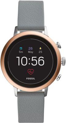 Montre connectée Fossil Q Venture Gris