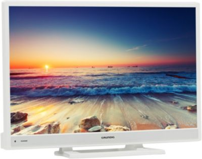 TV LED Grundig 28VLE5500WG