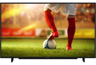 TV GRUNDIG 49VLX7810BP