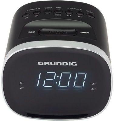 Radio réveil Grundig SCC240