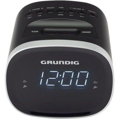 Radio-réveil GRUNDIG SCC240