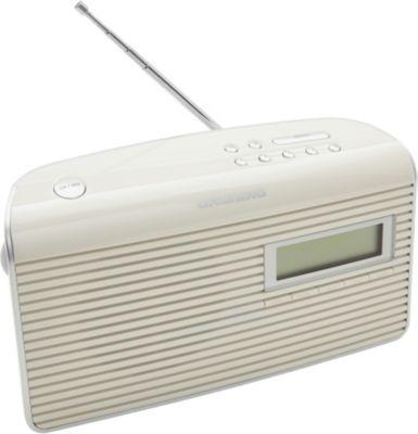 Radio analogique Grundig Music 61W2