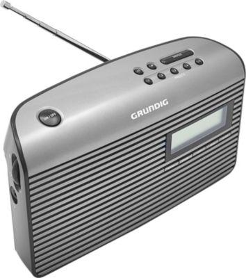 Radio analogique Grundig Music 61B2