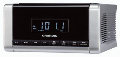 Radio réveil Grundig CCD 5690