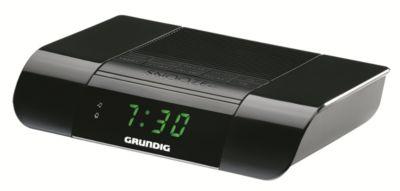 Radio réveil Grundig KSC35B