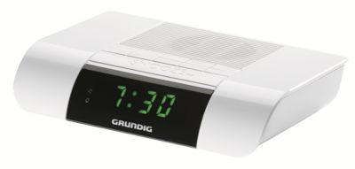 Radio réveil Grundig KSC35W