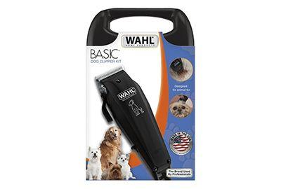 Tondeuse WAHL pour animaux Basic Clipper