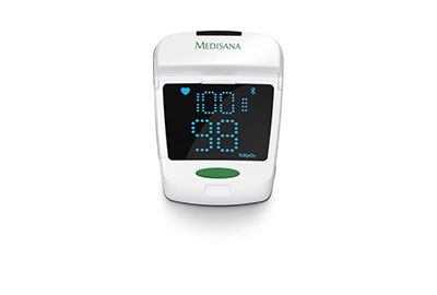 MEDISANA PM 150 Connect Pulse