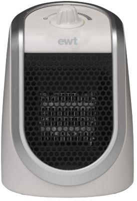 Chauffage soufflant EWT DDF250W - Desk friend