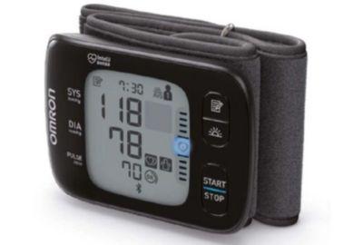 Tensiomètre OMRON POIGNET CONNECTE RS7 INTELLI IT
