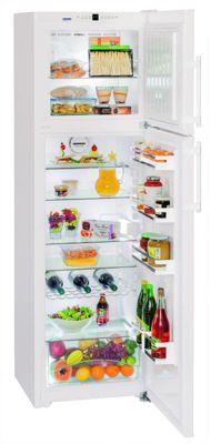 Réfrigérateur 2 portes Liebherr CTN3663-21/001