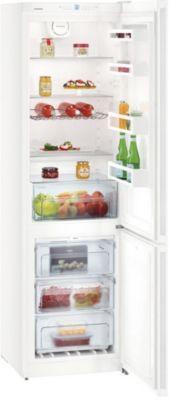 Réfrigérateur combiné Liebherr CNP 370