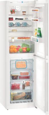 Réfrigérateur combiné Liebherr CN391